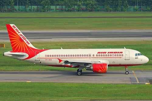 Air India Triumphs as India's Flag Carrier