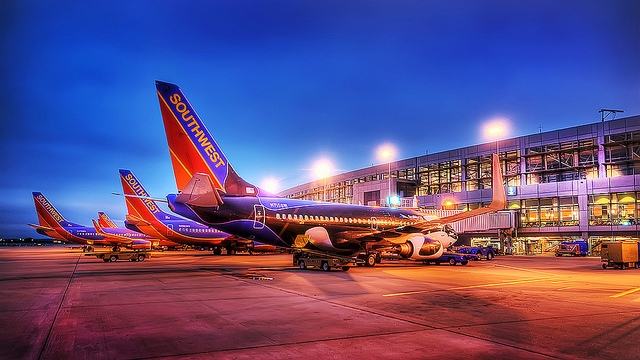 Are Low-Cost Carriers Really Low Cost?