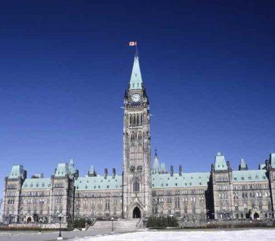 Cheap Flights from Abbotsford to Ottawa