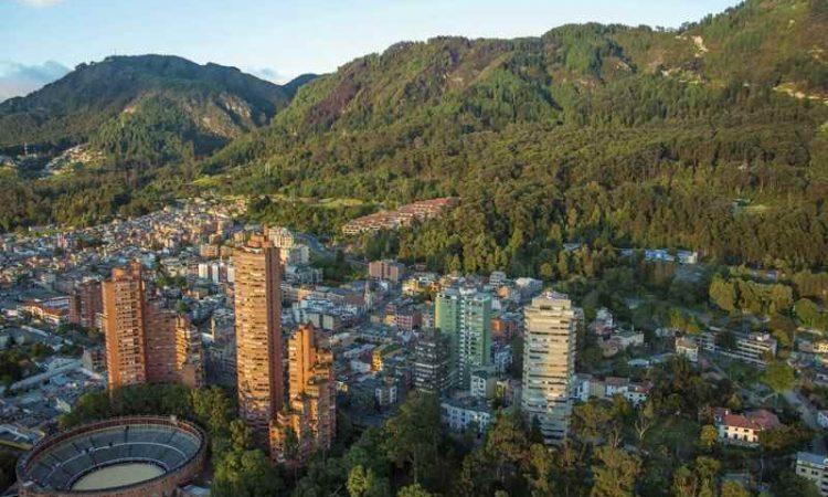 Cheap Flights from Calgary to Bogota