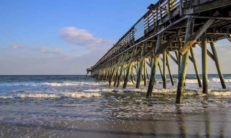 Cheap Flights from Calgary to Myrtle Beach