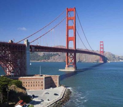 Cheap Flights from Calgary to San Francisco