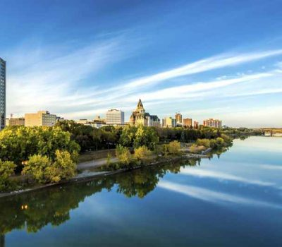 Cheap Flights from Halifax to Regina