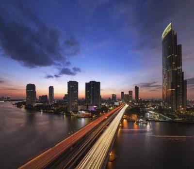 Cheap Flights from Hamilton Island to Bangkok