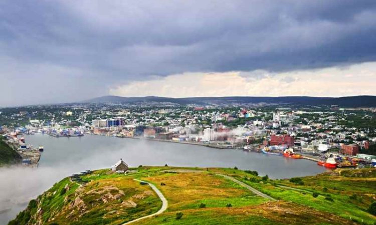 Cheap Flights from Mackay to Newfoundland