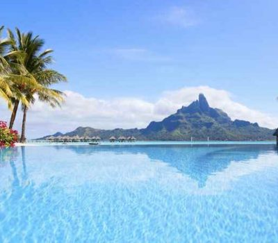Cheap Flights from Moncton to Bora Bora