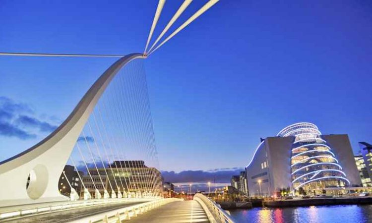 Cheap Flights from Montreal to Dublin
