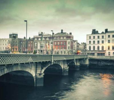 Cheap Flights from Montreal to Ireland