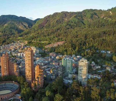 Cheap Flights from Ottawa to Bogota