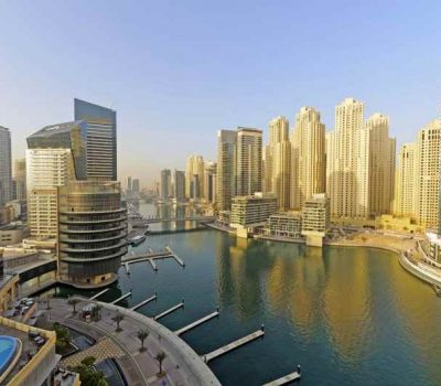 Cheap Flights from Ottawa to Dubai