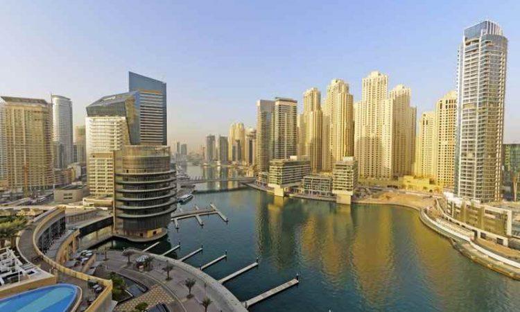 Cheap Flights from Ottawa to Dubai