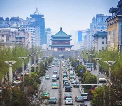 Cheap Flights from Ottawa to Guangzhou
