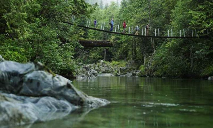 Cheap Flights from Prince George to Vancouver