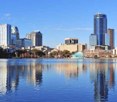 Cheap Flights from Prince Rupert to Orlando