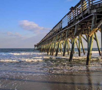 Cheap Flights from Saskatoon to Myrtle Beach