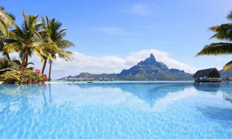 Cheap Flights from Thunder Bay to Bora Bora