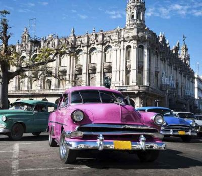 Cheap Flights from Thunder Bay to Cuba