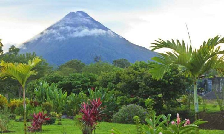 Cheap Flights from Toronto to Costa Rica