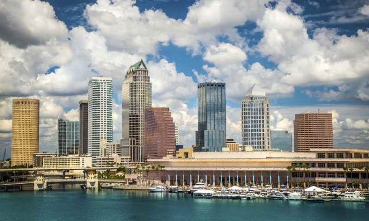 Cheap Flights from Toronto to Tampa
