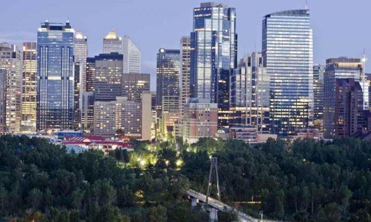 Cheap Flights from Vancouver to Calgary