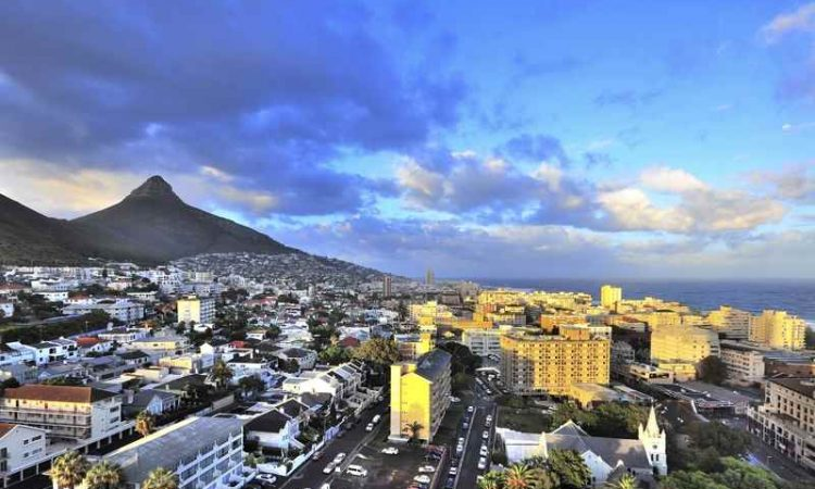 Cheap Flights from Vancouver to Cape Town