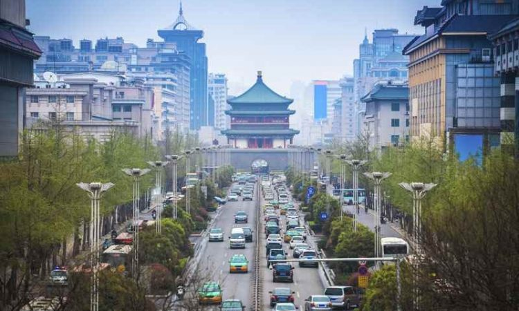 Cheap Flights from Vancouver to Guangzhou