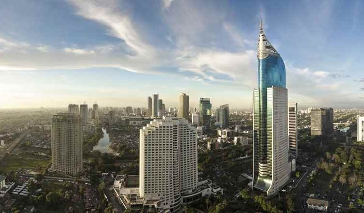 Cheap Flights from Vancouver to Jakarta