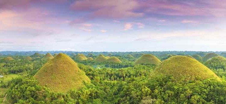 Cheap Flights from Vancouver to Manila