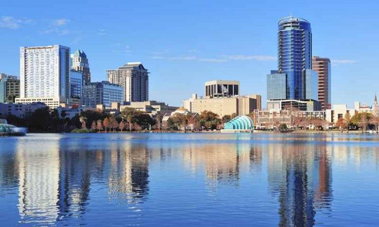 Cheap Flights from Vancouver to Orlando