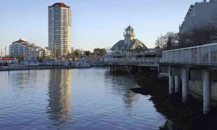 Cheap Flights from Victoria BC to Nanaimo