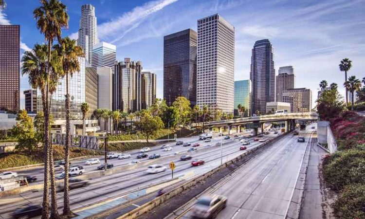 Cheap Flights from Winnipeg to Los Angeles