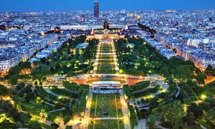 Cheap Flights from Winnipeg to Paris