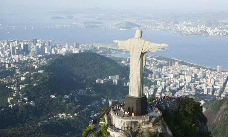 Cheap Flights from Winnipeg to Sao Paulo