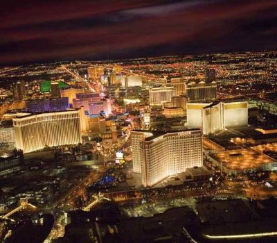 Cheap Flights from Yellowknife to Las Vegas