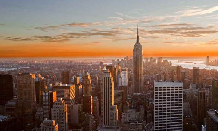 Cheap Flights from Yellowknife to New York City
