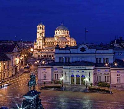 Cheap Flights to Bulgaria