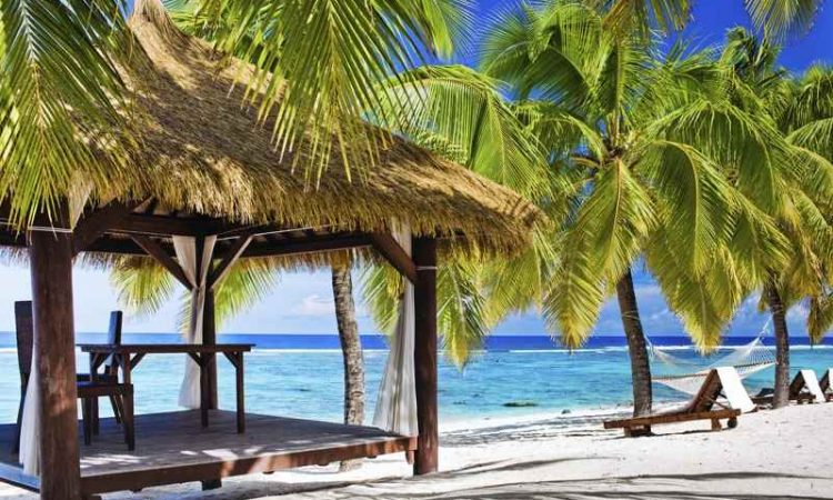 Cheap Flights to Cook Islands