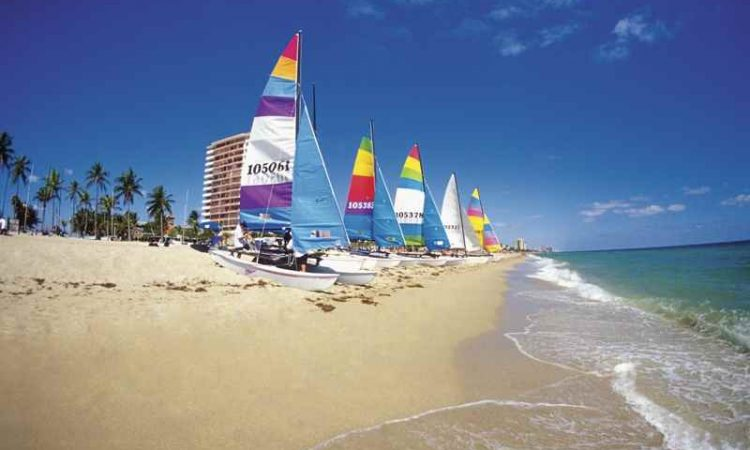 Cheap Flights to Fort Lauderdale