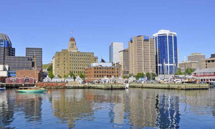 Cheap Flights to Halifax