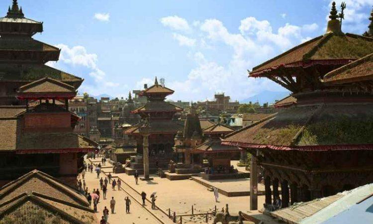 Cheap Flights to Kathmandu
