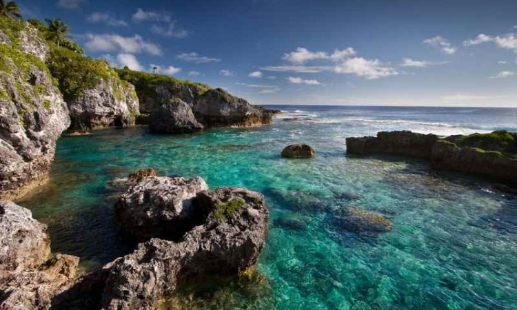 Cheap Flights to Niue
