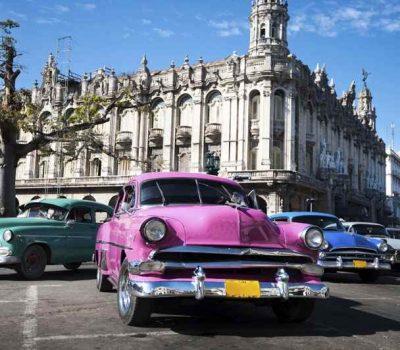 Cheap Flights to Santiago De Cuba