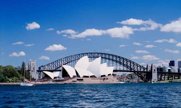 Cheap Flights to Australia