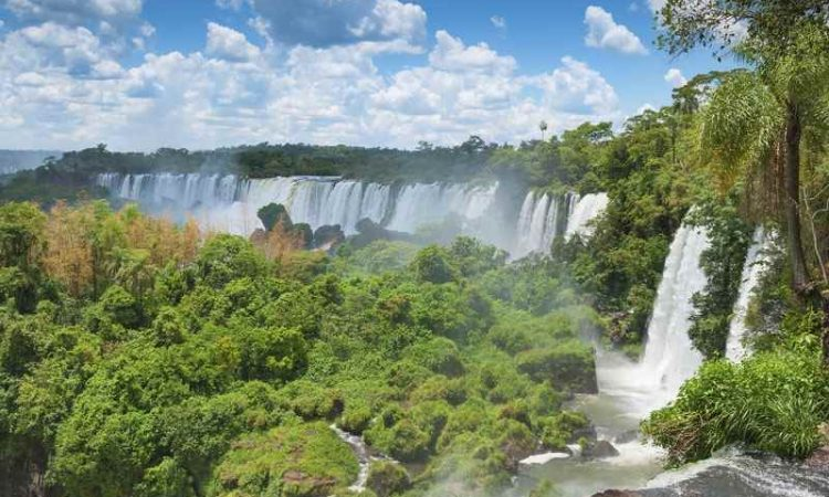 Cheap Flights to South America