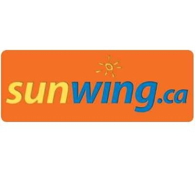 Sunwing Airlines Flights