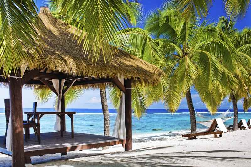 Cheap Flights to Aitutaki