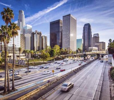 Discount Tickets to Los Angeles