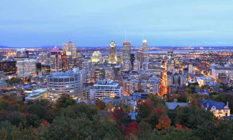 Discount Tickets to Montreal