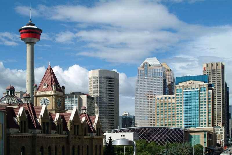 Cheap Flights from Halifax to Calgary