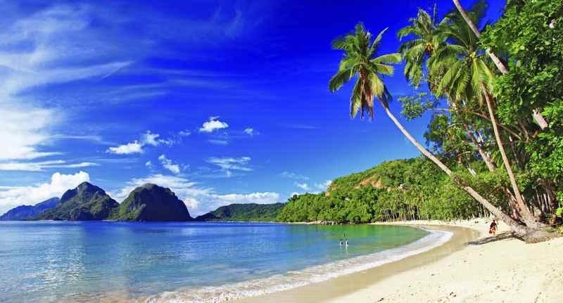 Cheap Flights from Halifax to Manila